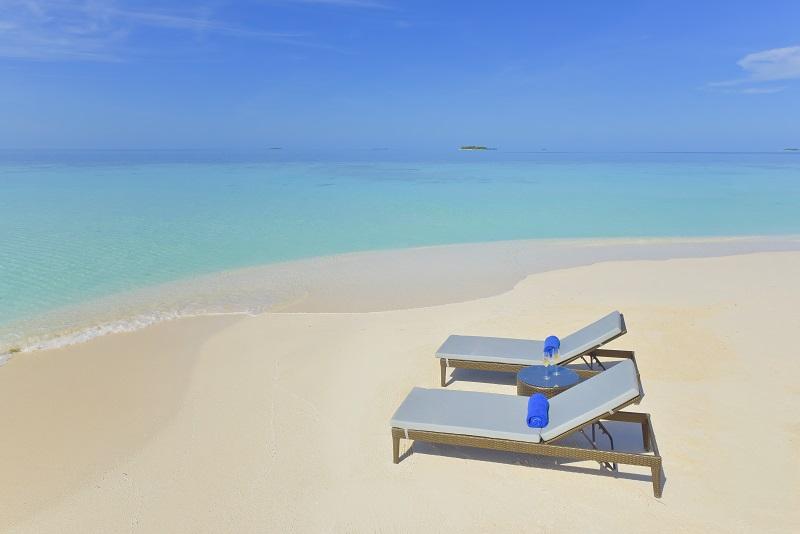モルディブリゾートのコロナ対策とスリランカ航空運行状況