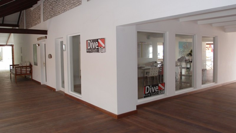 The IDive Diving Centre1
