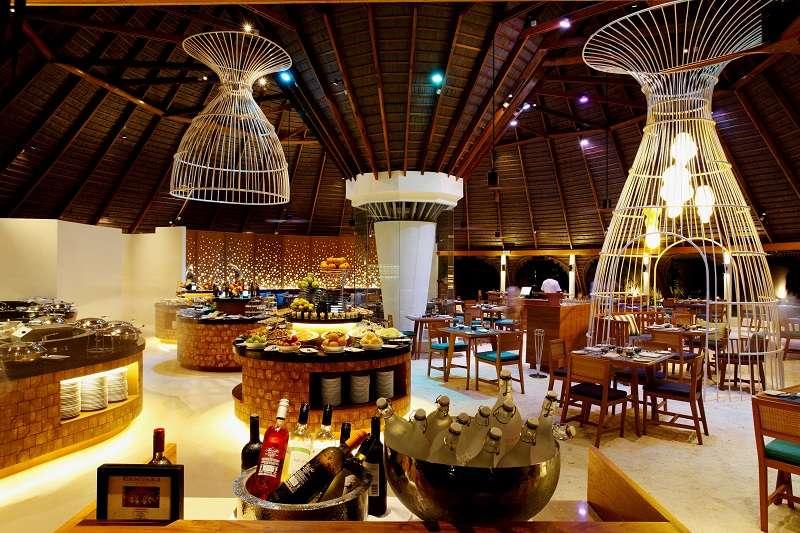 関西空港発 シンガポール航空(深夜発) センターラ ラスフシ リゾート&スパ オールインクルーシブ2