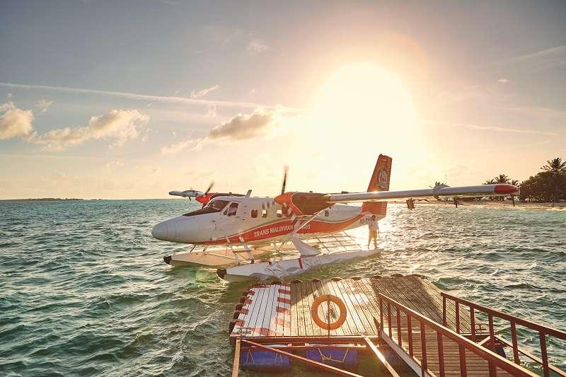 福岡空港発 シンガポール航空 ラックス*サウス アリアトール オールインクルーシブ 1泊目マーレ泊5