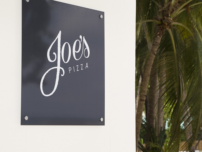 JOE'S PIZZA1
